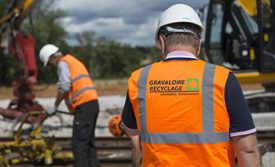 Gestion globale chantier